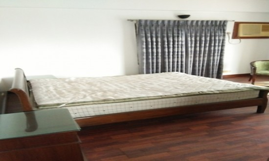 Furnished Apartment For Rent Gulshan-2