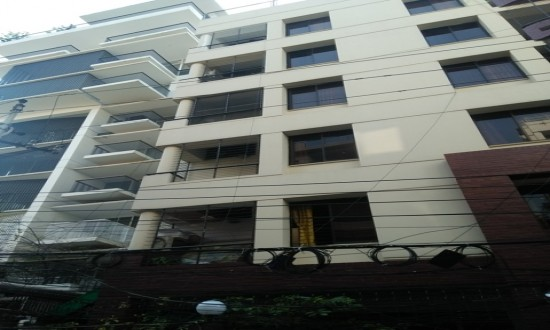 Furnished Apartment Rent Gulshan-2